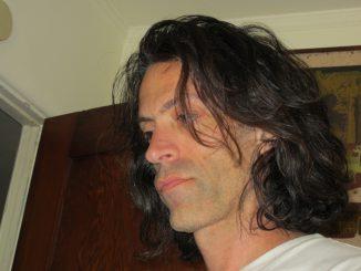 Author Eric Laster