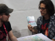 Author Eric Laster, interviewed by Generally Nerdy.