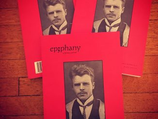 Epiphany issue Fall/Winter 2018